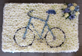 Bicycle Tribute